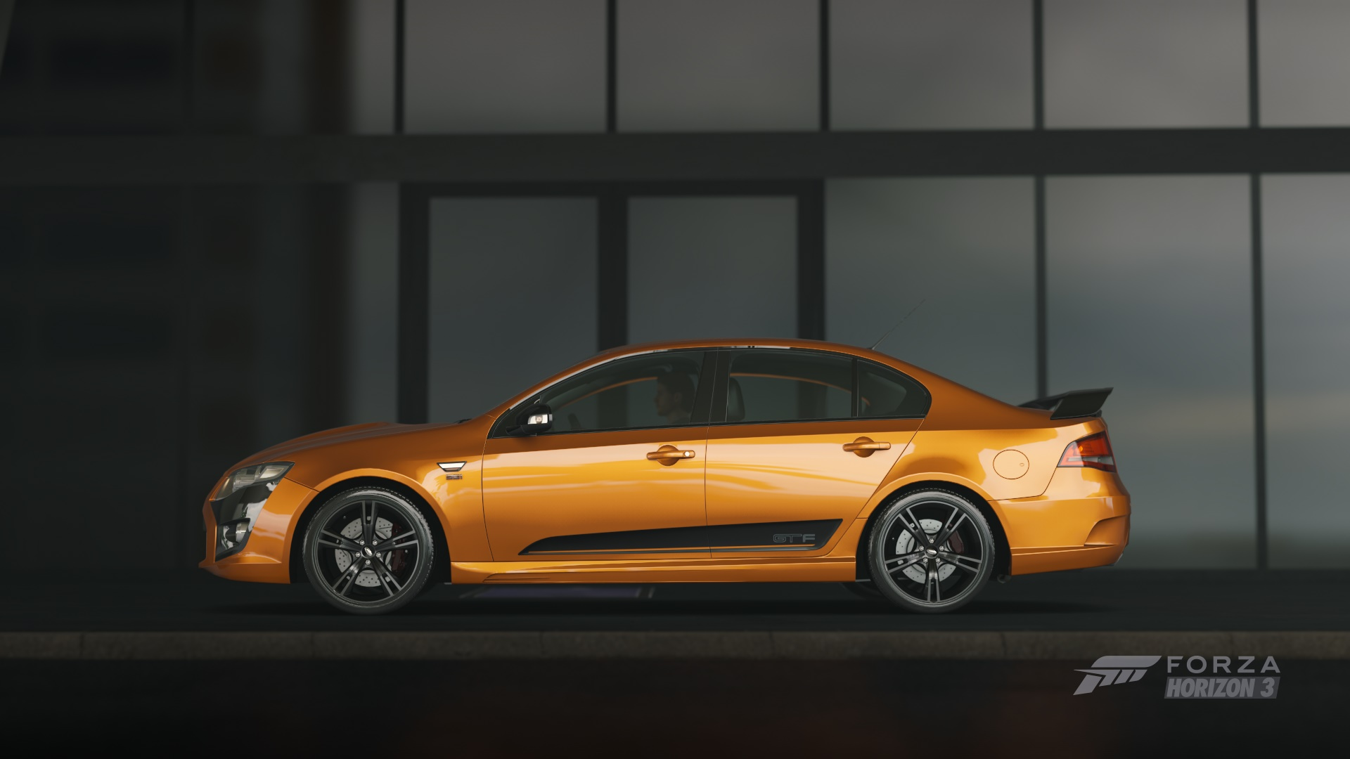 Ford Falcon Gt F 351 15 Ford Gamemodels Community