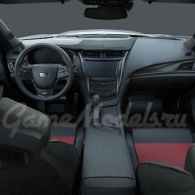Cadillac CTS-V '17 - Cadillac - GameModels Community