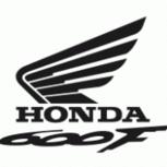 Honda600